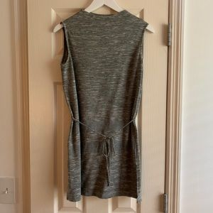 Dolan Left Coast Sleeveless Tunic